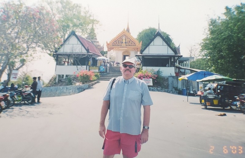 Temple Pattaya.