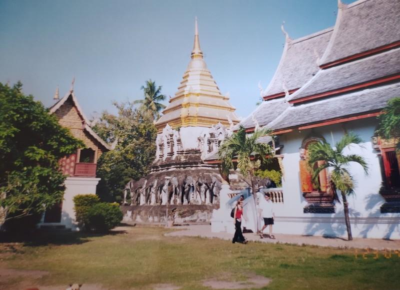Wat Chiang Man.