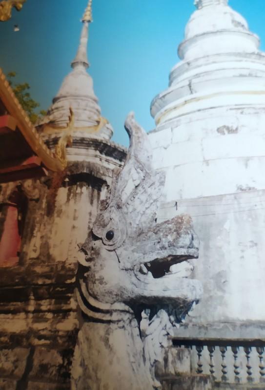 Wat Chedi Luang.
