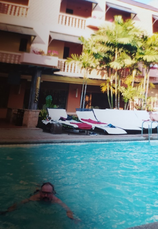 Our Hotel.
