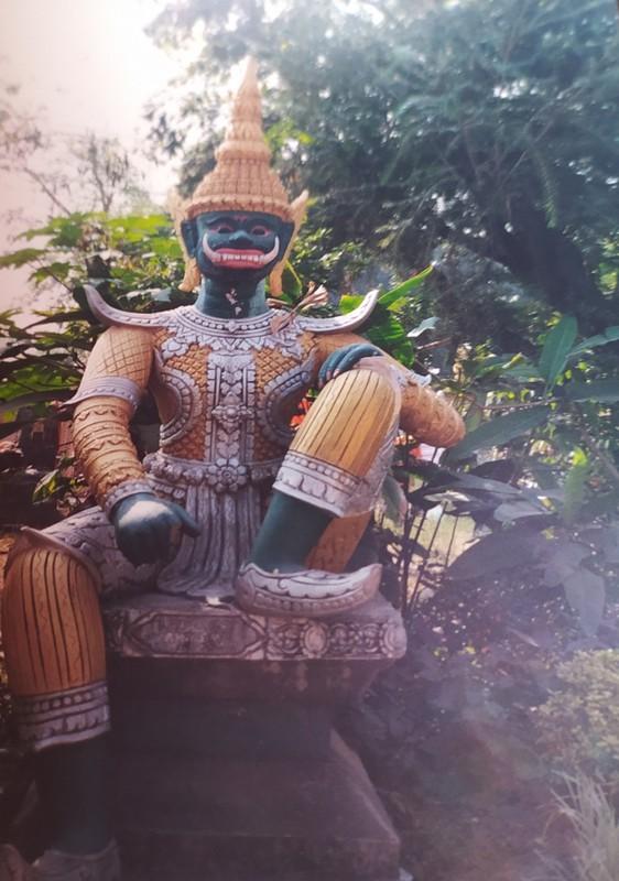 Wat Si Muang.