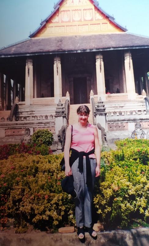 Wat Haw Pha Kaew.