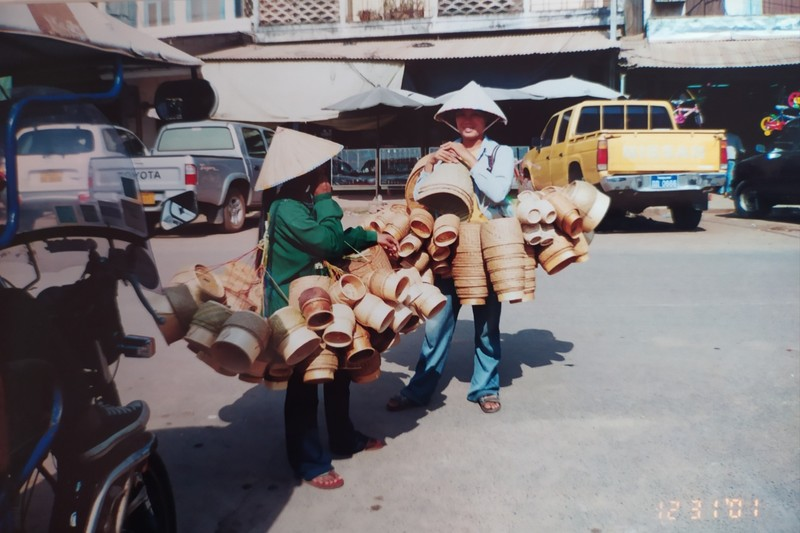 Local Sellers.