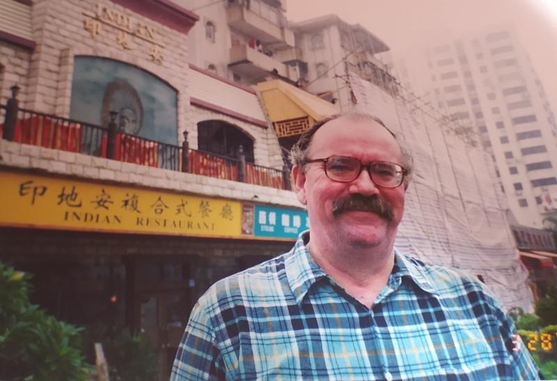 Zhuhai.