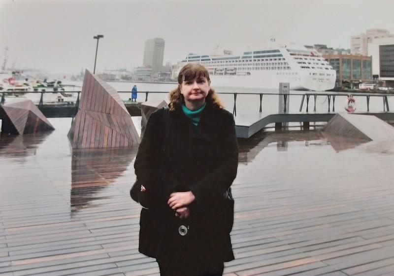 Keelung Harbour.