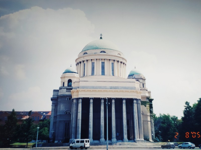 Our Lady of Hungary Church.