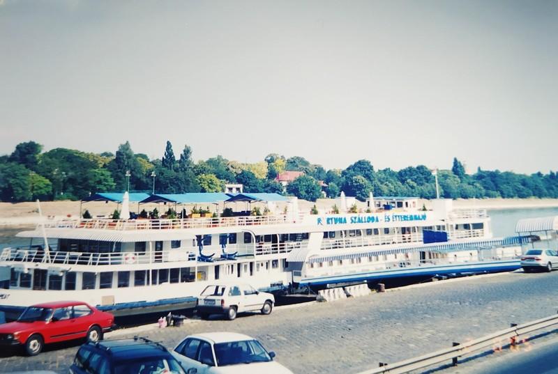 Fortuna Hotel.