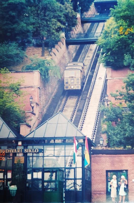 The Funicular.