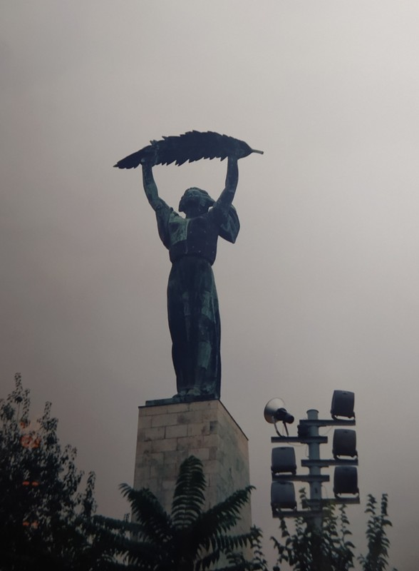 Liberty Monument.