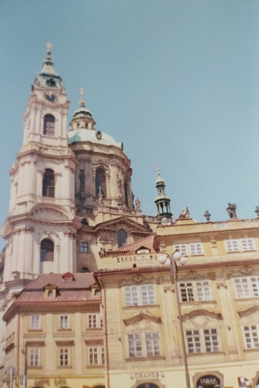 Saint Nicholas Church.