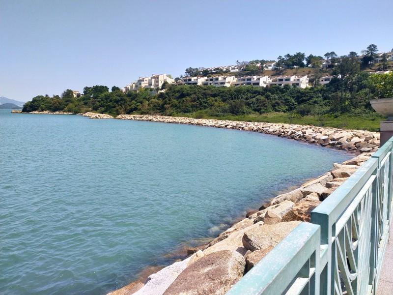 Oh I do like to be beside the seaside.