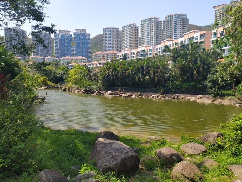 Discovery Bay, Hong Kong.