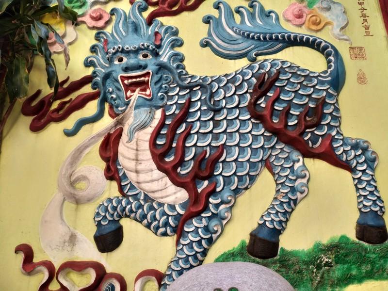 Tai Wong Ye Temple.