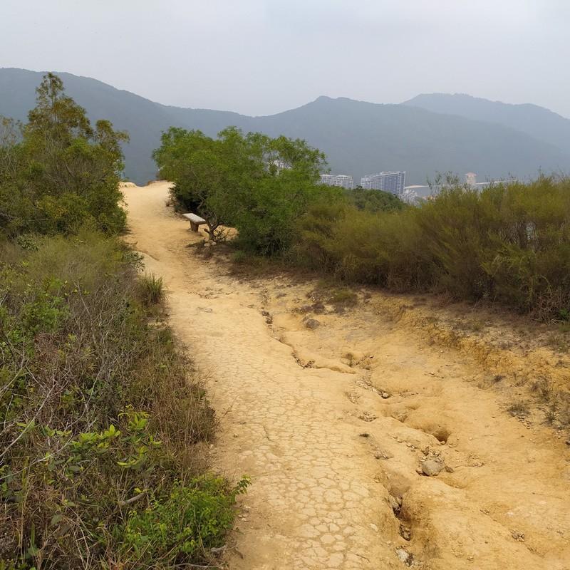 Mountain Path.