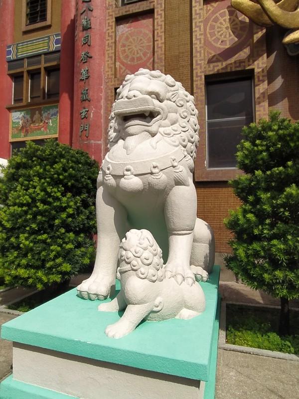 Lion Guard.