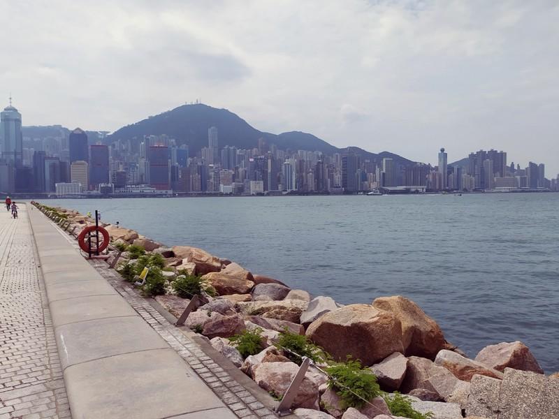 Harbour View.
