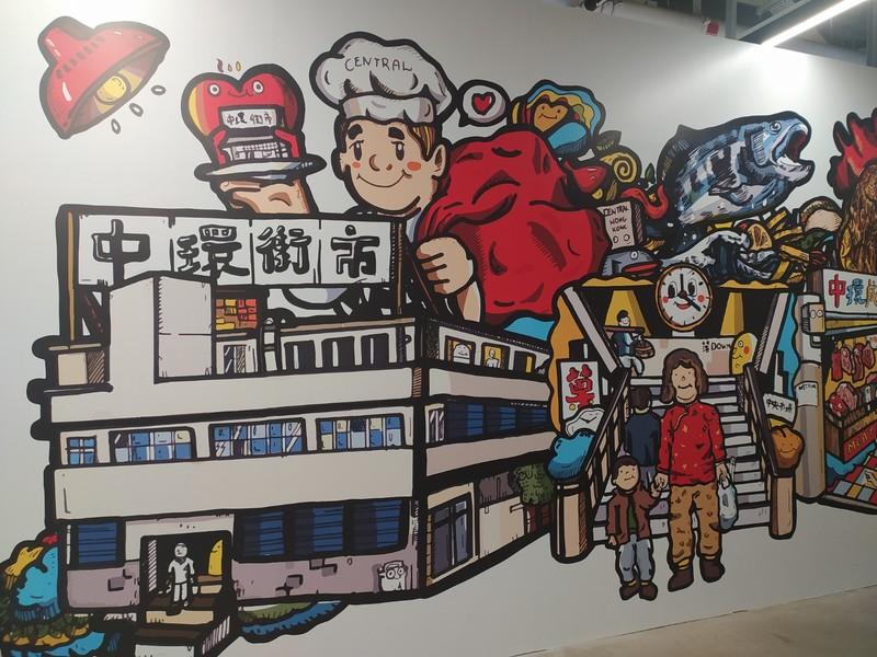 Modern Wall Art.