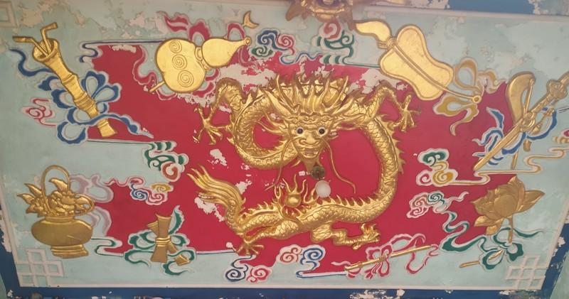 Dragon Roof.