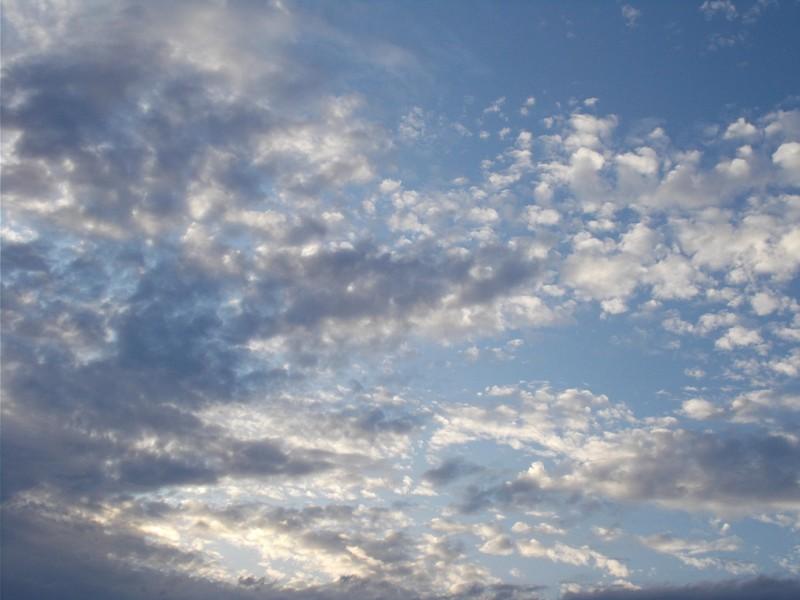 Summer Sky.