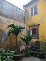 Museum of Folk Culture, Hoi An, Vietnam.