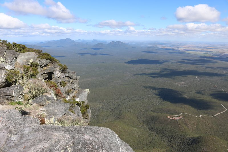Stirling Ranges