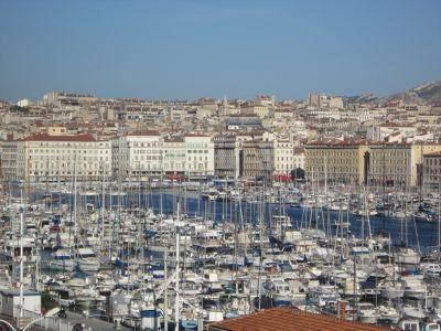 Vieux Port - Marseille