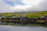 Sørvágur - Faroe Islands