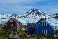 Kulusuk - Greenland
