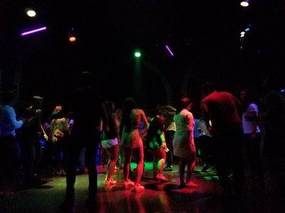 Dance clbu
