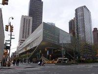 discovering Manhattan