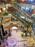 Inside the Coral Princess