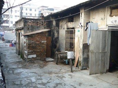 a Baishizhou-i milliő III.
