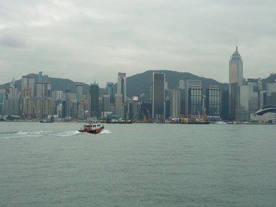 HK sziget