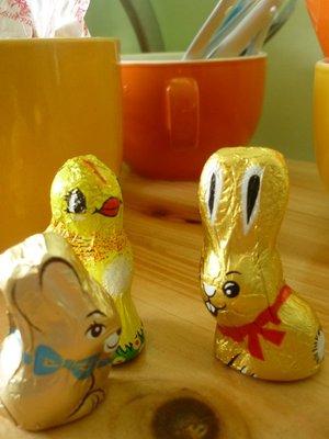 Kellemes húsvéti ünnepeket így utólag is.