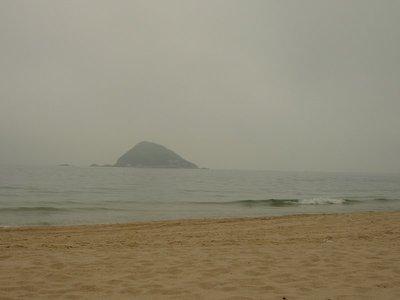 a beach és a misztikum övezte sziget