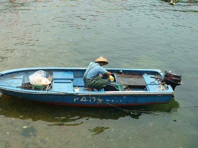 halászember