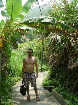 dzsungelman