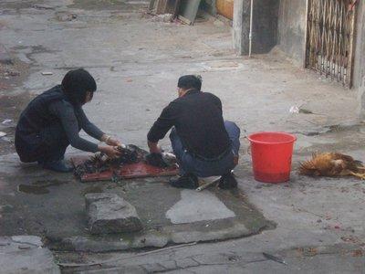 a Baishizhou-i milliő II.