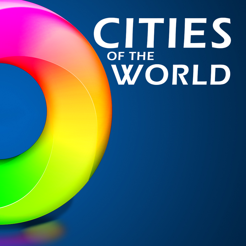 Citiesoftheworld