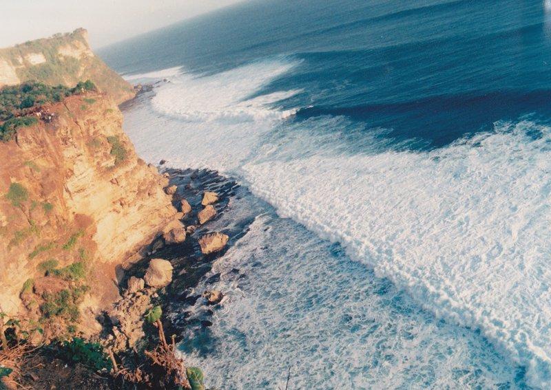 Bali south part