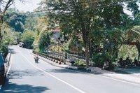 Old Bridge Ubud