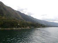 Samorir blue beachwall