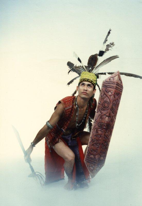 Iban Warriors