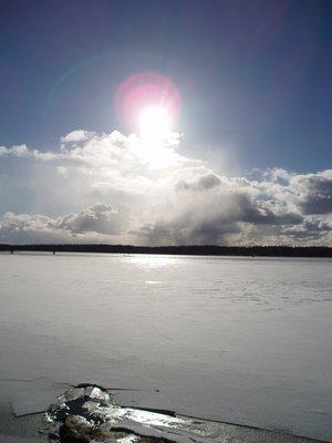 Ice Ice Ice