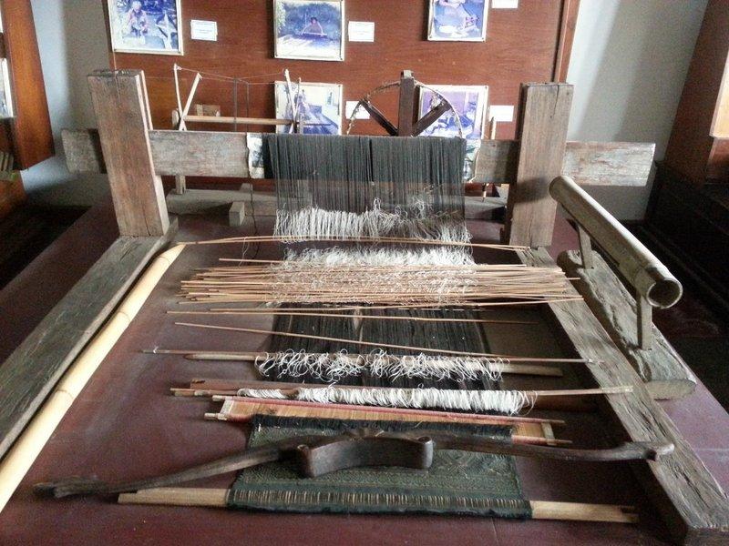 Weaving equipment