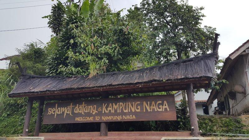 Kampong Naga