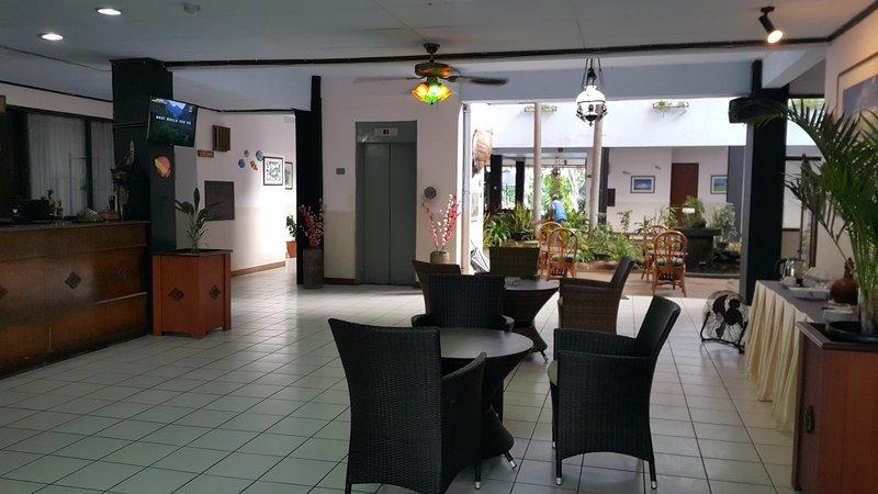 Hotel Feri Merak