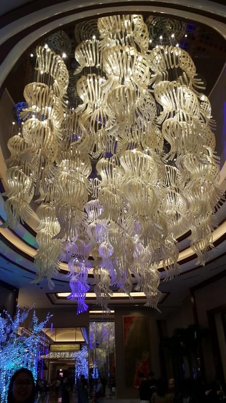 Spiral lightings
