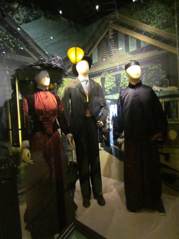 Fashion wearing in Hong Kong