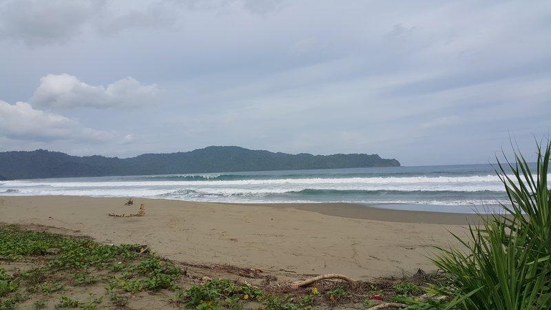 Sukamade beach